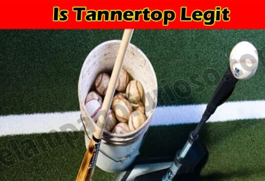 Is Tannertop Legit (July) Buying Here Is Good or Not!